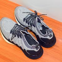 小米米家运动鞋3使用感受(稳定性|后跟|鞋垫|鞋带)