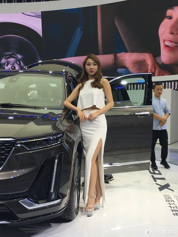 2019成都车展咣当咣当游记!