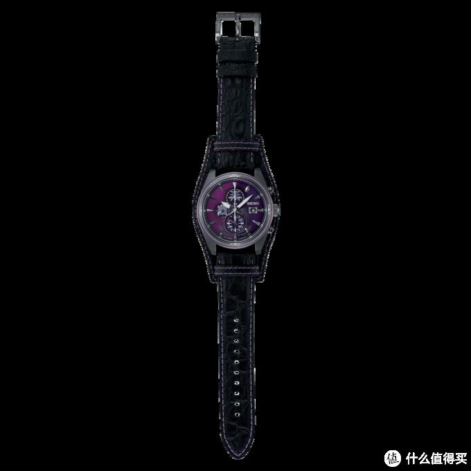 外观帅气:《怪物猎人 世界》联动限量款SEIKO手表公布,三款造型限量发售