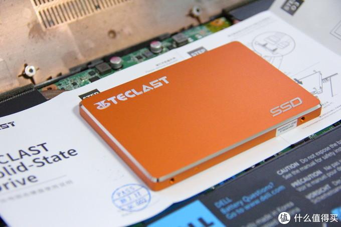 自己动手旧笔记本电脑升级内存和固态硬盘,重获新生