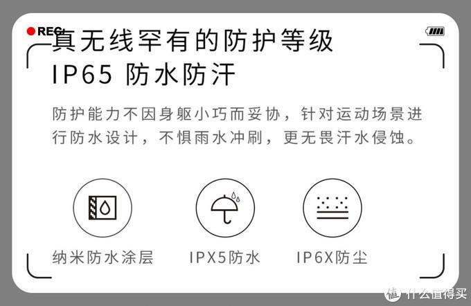 IP65防水