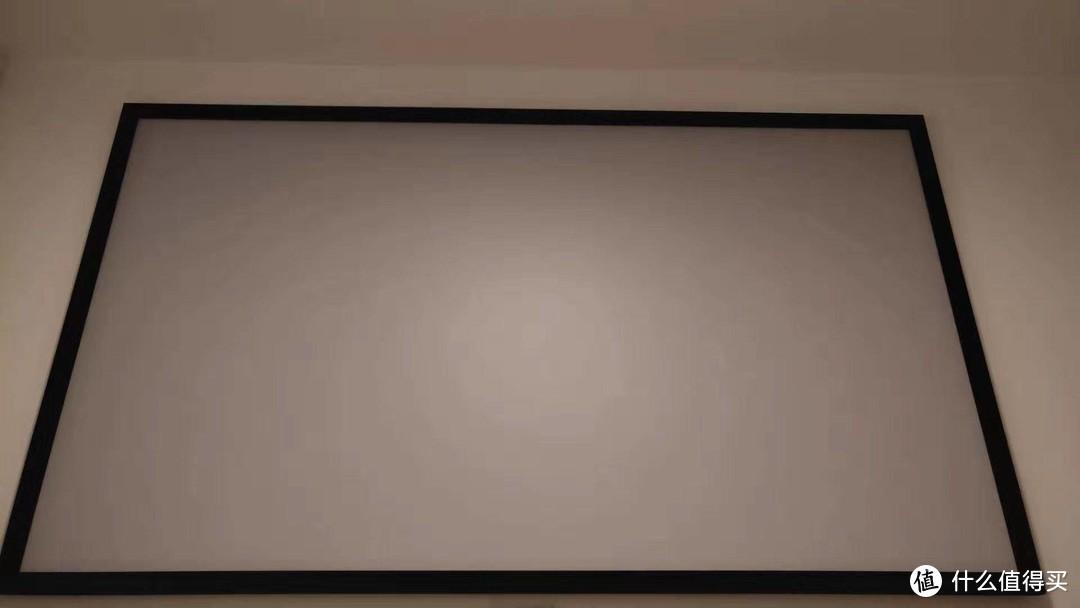 轻松实现家中大屏幕升级,极米RS PRO 4K 投影仪