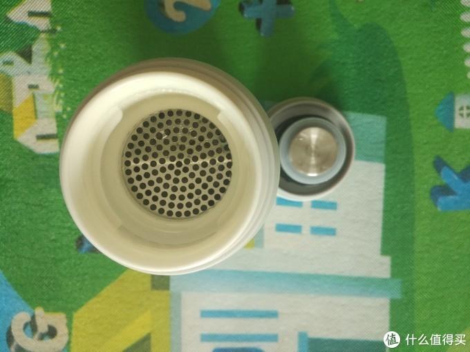 velosen不锈钢便携保温杯开箱