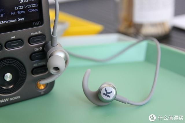 运动耳机必选榜单,30小时续航神器酷狗能量圈耳机体验