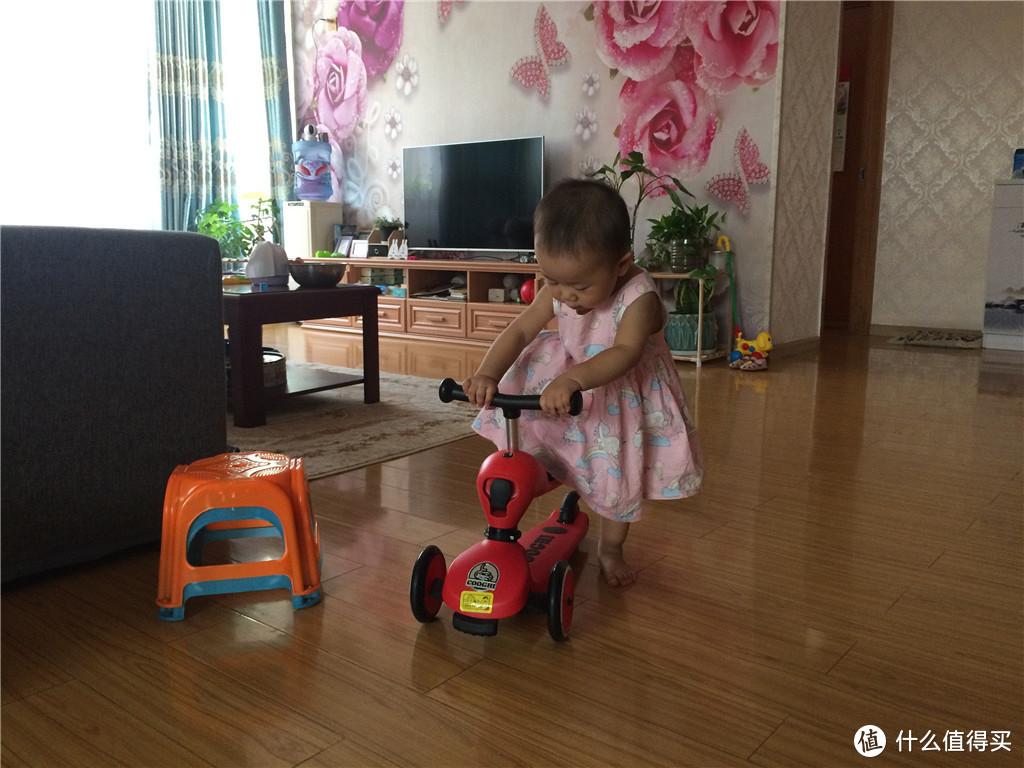 可变形,可陪伴成长,再也不会被嫌弃的儿童玩具
