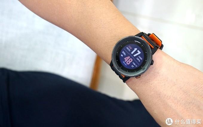 因为专注,所以专业,咕咚运动手表X3为你带来全新的运动体验