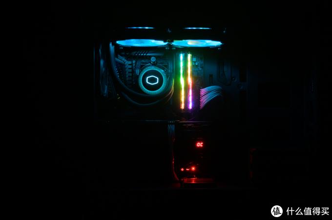 X570 ACE超频4.5G,锐龙一代升三代性能如何等你揭晓