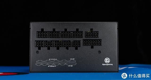 10年保的850W金牌电源只售500不到?艾湃电竞AG-850M开箱