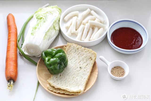 韩式炒年糕到底放不放食用油?做错这一步,难怪吃起来味道不正宗