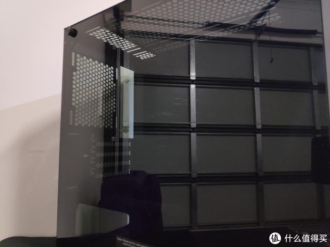 刚毅有型,神光同步--骨伽幻影者Mini 机箱装机测评