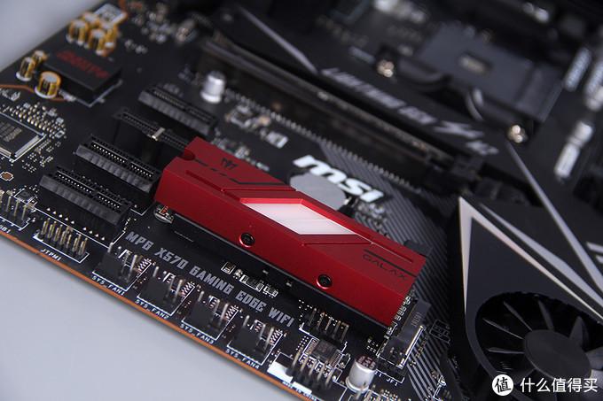 金牌装机单:8K级别的锐龙3平台搭建 —  3600 / X570 / RTX 2060
