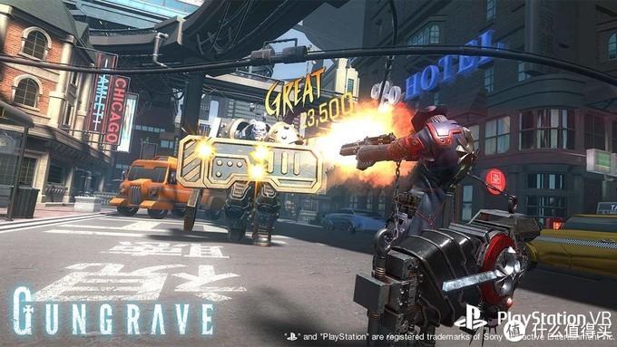 重返游戏:《铳墓G.O.R.E.》新预告公开,追加实机演示