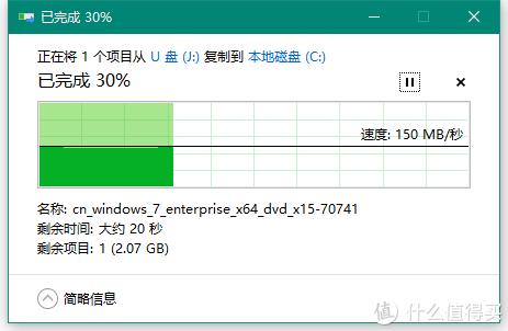 轻巧有容传送疾——SanDisk闪迪CZ74至尊高速酷奂USB 3.1闪存盘使用体验