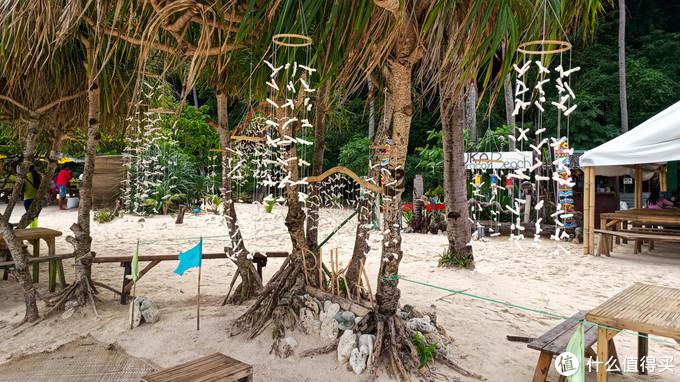 菲律宾长滩岛椰影沙白携老带娃之旅(直升机环岛实弹吃鸡)