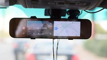 小米行车记录仪功能体验(屏幕|功能|播放|摄像头|缺点)