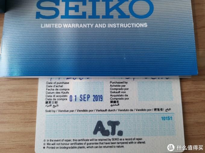 不一样的Seiko,亮晶晶的精工!46mm超大盘精工SNE459开箱