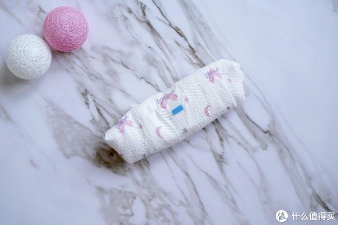 比男朋友更贴身的姨妈巾,Libresse薇尔北欧小V巾