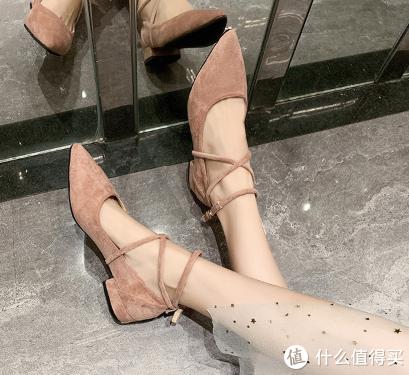 时髦鞋子不用多,有这几款就够了