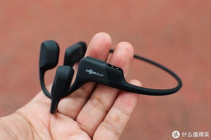 26g 颈项耳挂式 AEROPEX AS800骨传导蓝牙耳机