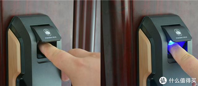 解決指紋鎖弊端,安全又省心!樸墅指靜脈鎖體驗