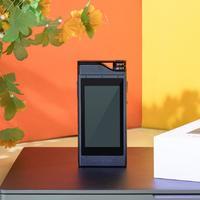 科大讯飞SR301青春版智能录音笔外观展示(机身|屏幕|麦克风|按键|卡槽)