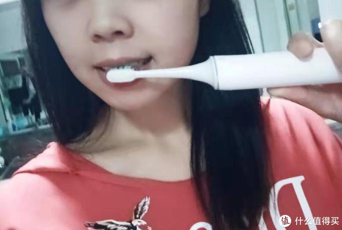 全新升级 最了解你的刷牙习惯——米家声波电动牙刷T500