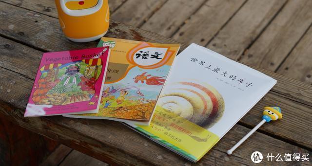 听牛读书、言传熏教:牛听听读书牛儿童智能熏教机试用体验