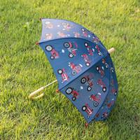 小巧可爱的儿童雨伞——Hatley A13-UM0DINO100 雨伞遮阳伞评测
