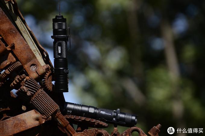 致敬经典的战术小直手电——NITECORE P12GT