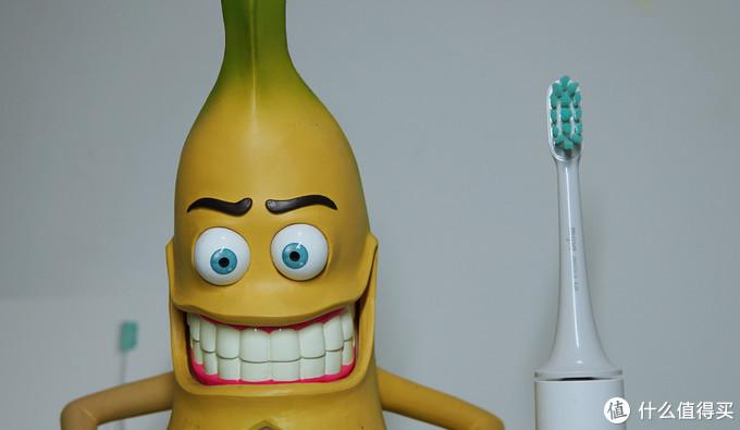 细致呵护每一颗牙齿,米家声波电动牙刷T500体验!
