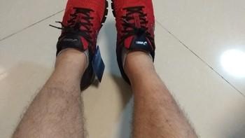 亚瑟士 Gel–quantum 180跑鞋使用总结(做工|鞋面)