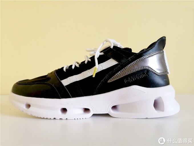 ONEMIX玩觅跑鞋:走路带感,秀最出色的自己!