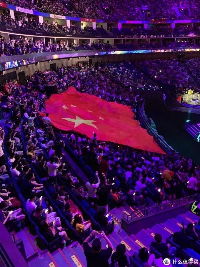 Dota2国际邀请赛——Ti9观赛体验
