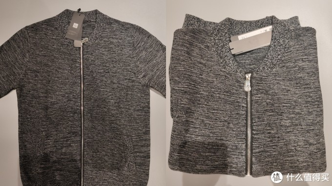 """190块钱买到的6件衣服,到底是""""垃圾""""还是捡到便宜?"""