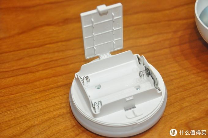LD说柜子里要有光,于是就有了——可360°磁吸旋转光的米家夜灯2