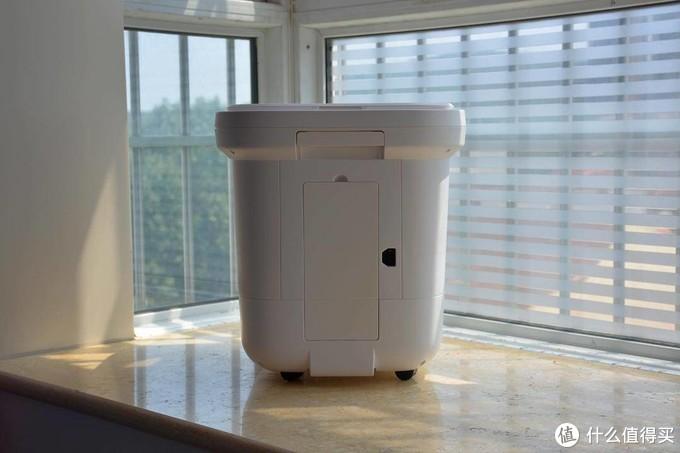 小米众筹第400期爆品:HITH智能无线足浴器Q2,到手价569元买它