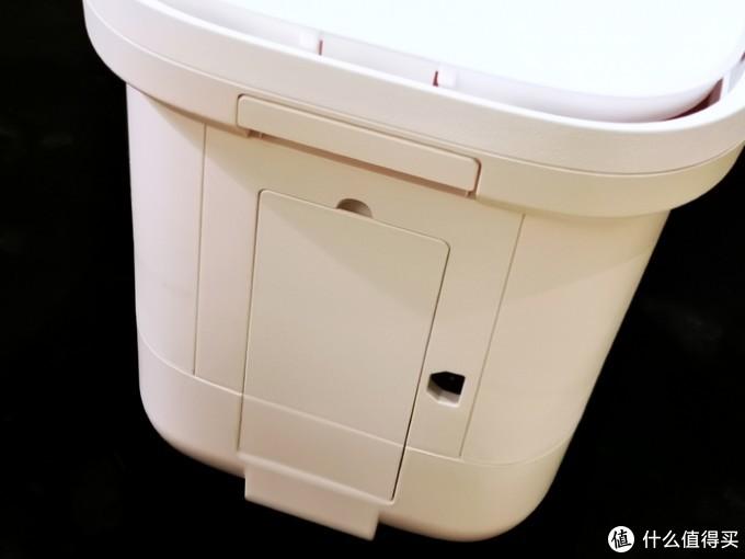 细节尚有提升空间 米家有品 HITH ZMZ-Q2 足浴器评测