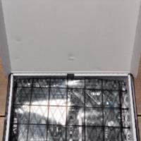 微星科技B450 战斧导弹 MAX 主板外观展示(接口|配件|说明书)