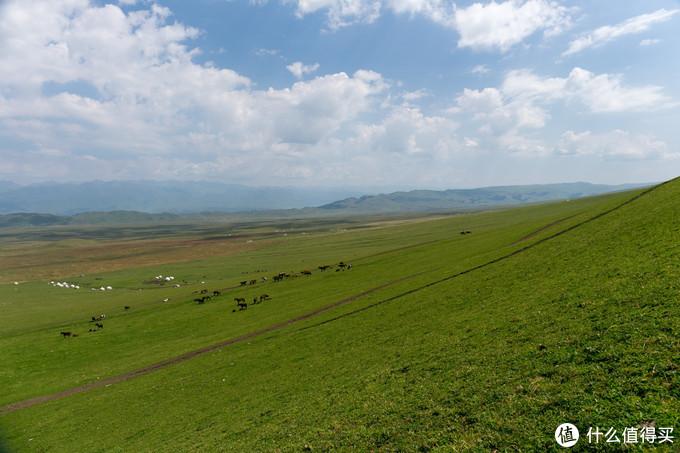 北疆自驾3400KM简单路书2