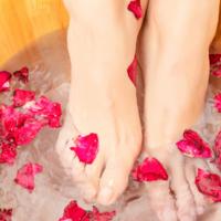 是不是所有人都适合泡脚?HITH智能足浴器体验