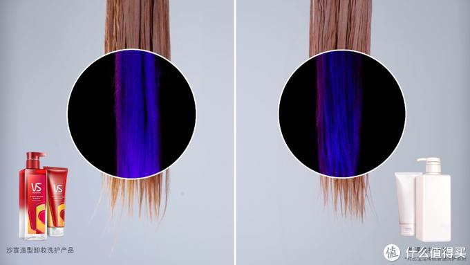 """沙宣造型卸妆洗发水:洗净造型残留,给头发""""卸个妆"""""""