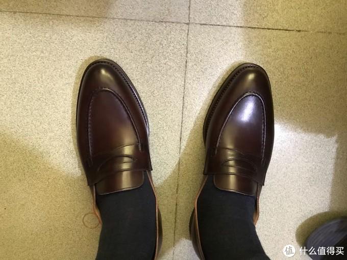 乐福鞋国内手工品牌新品首晒单