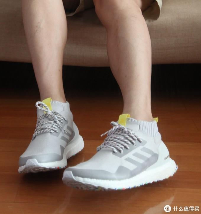 哪双最好看,你们说了算-七双自穿小白鞋上脚对比横评(大量上脚图)