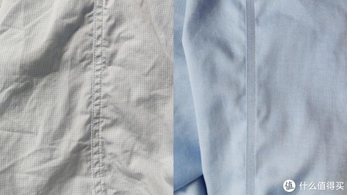 DP免烫衬衫VS普通衬衫能否KO?免烫衬衫真的不用熨烫就可以直接穿?
