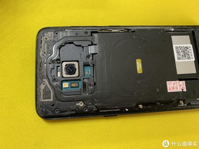 降电十八掌 · 三星S8更换电池实操教程(S系列通用)