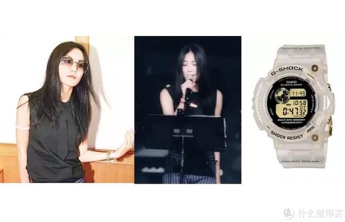 开箱 神价格购入 送给妈妈新时代G-Shock小方块Casio GW-B5600BC-1