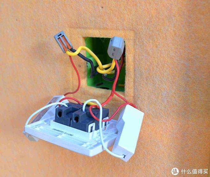 便宜又好玩的智能墙壁开关DIY改造,只要26元!实现灯光智能控制