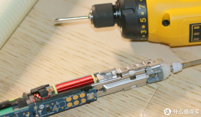 一文详解:一波多折的飞利浦6730牙刷维修装腔指南