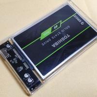 东芝TR200 480GB硬盘使用总结(传输 性能)
