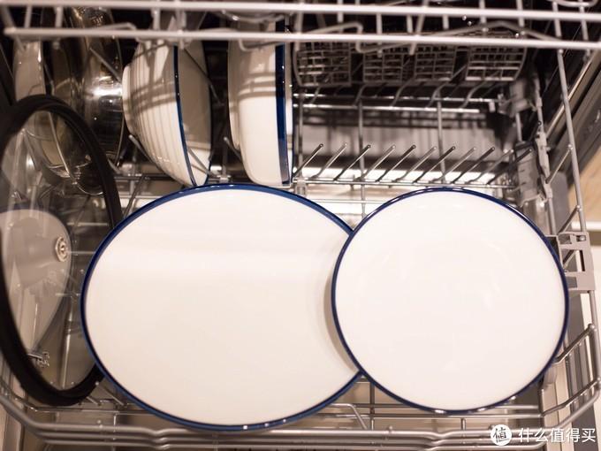 洗碗机到底洗得干不干净?